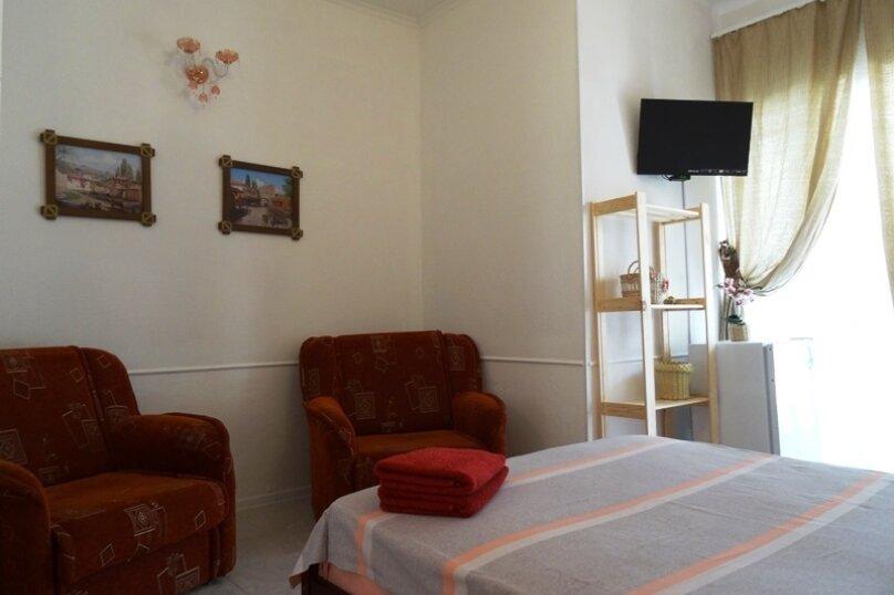 """Гостевой дом """"Вистерия"""", Ешиль-Ада, 31 на 8 комнат - Фотография 43"""