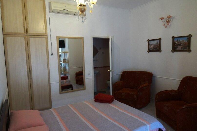 """Гостевой дом """"Вистерия"""", Ешиль-Ада, 31 на 8 комнат - Фотография 50"""