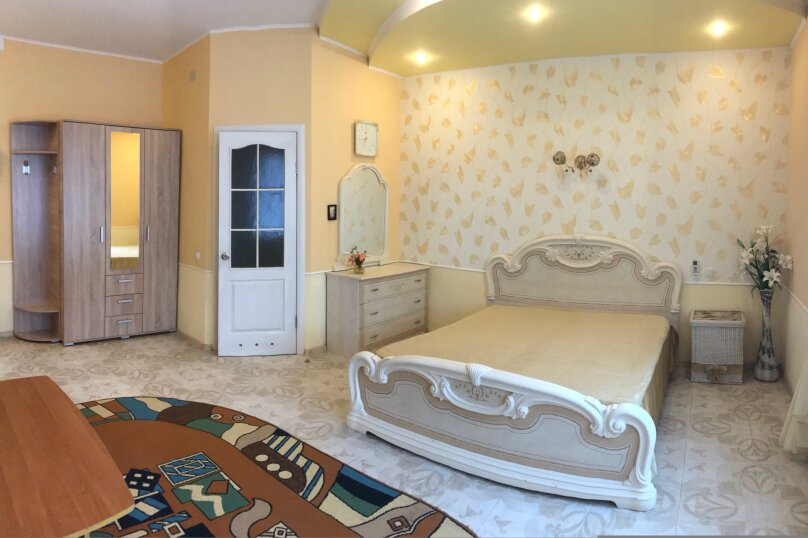 """Гостевой дом """"Вистерия"""", Ешиль-Ада, 31 на 8 комнат - Фотография 58"""