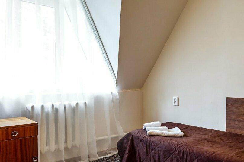"""Отель """"Джемете"""", Пионерский проспект, 103 на 130 номеров - Фотография 68"""