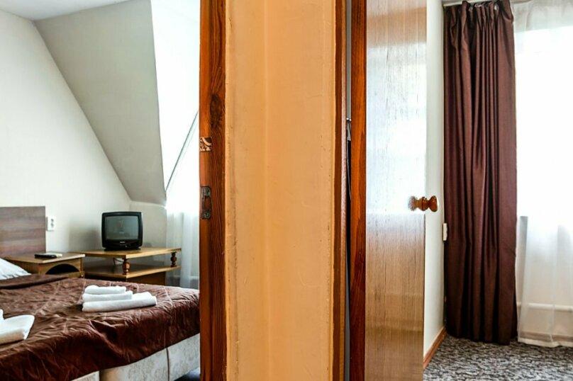 """Отель """"Джемете"""", Пионерский проспект, 103 на 130 номеров - Фотография 69"""