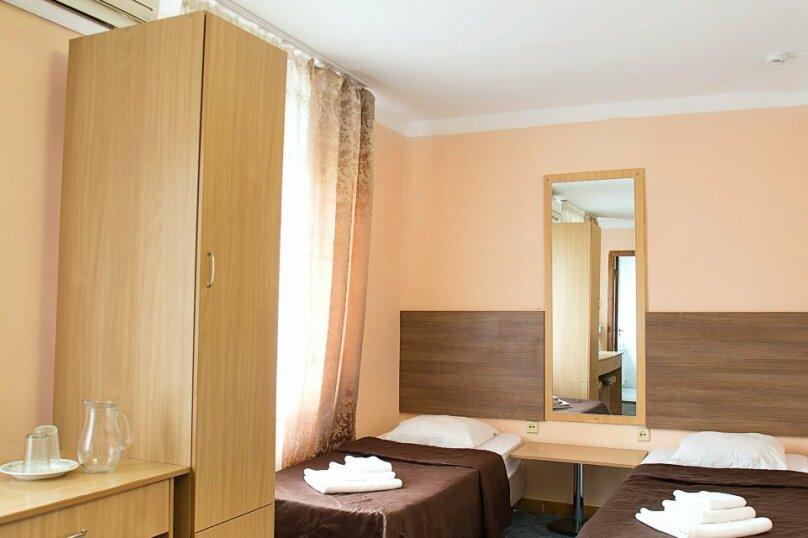 2-х местный 1-комнатный (УЛУЧШЕННЫЙ), Пионерский проспект, 103, Джемете - Фотография 1