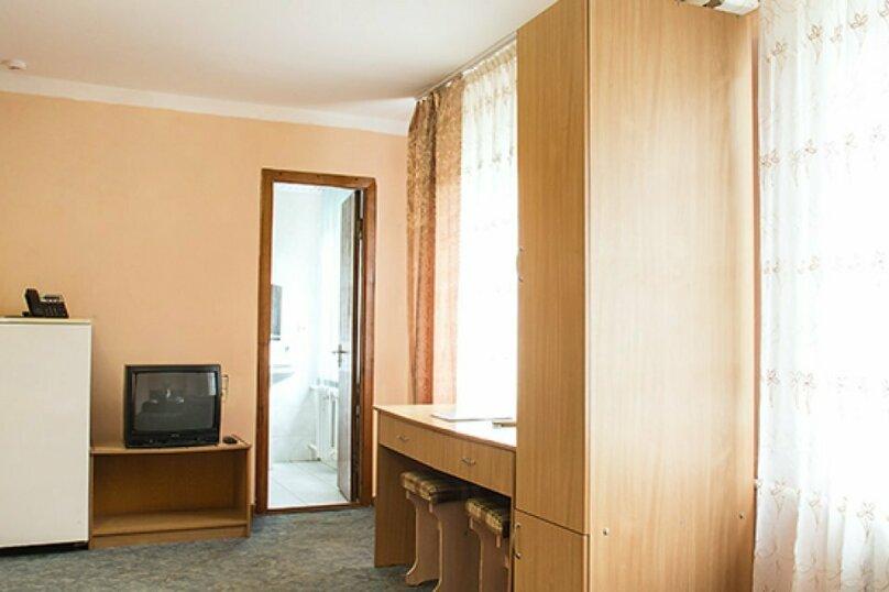 """Отель """"Джемете"""", Пионерский проспект, 103 на 130 номеров - Фотография 63"""