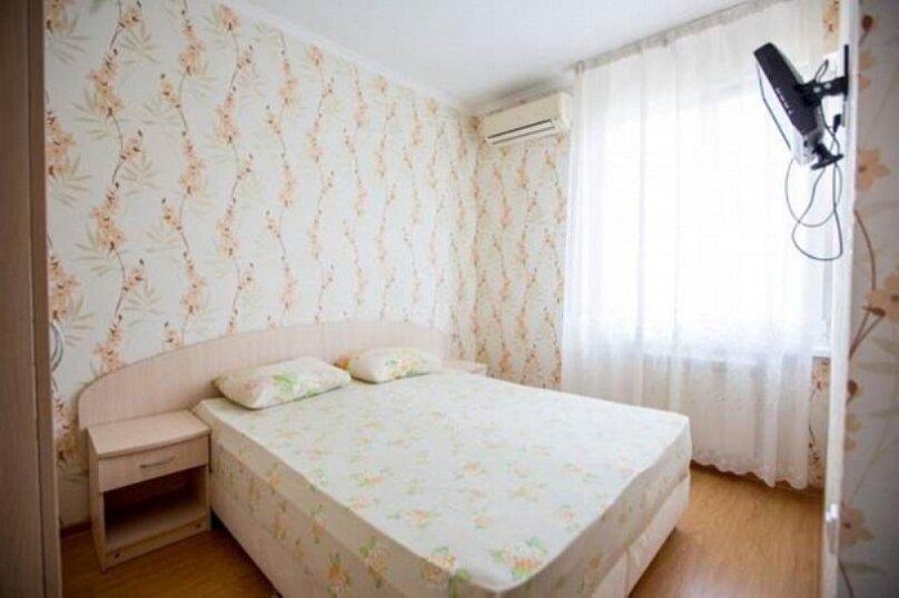 Стандарт 2х местный, улица Чкалова, 53, Адлер - Фотография 1