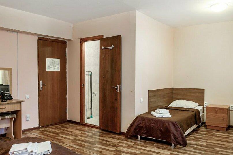 """Отель """"Джемете"""", Пионерский проспект, 103 на 130 номеров - Фотография 88"""