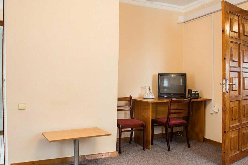 """Отель """"Джемете"""", Пионерский проспект, 103 на 130 номеров - Фотография 85"""