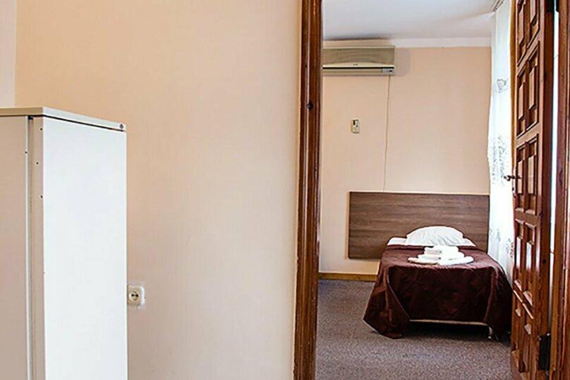 """Отель """"Джемете"""", Пионерский проспект, 103 на 130 номеров - Фотография 86"""
