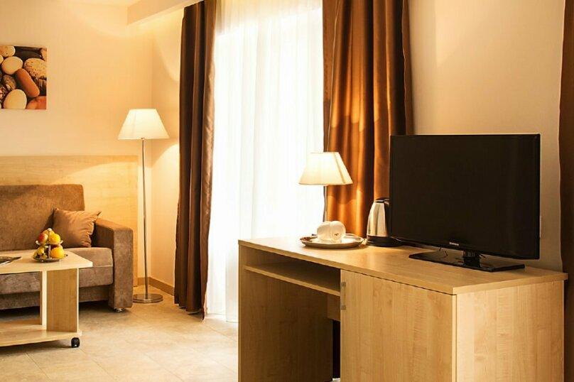 """Отель """"Джемете"""", Пионерский проспект, 103 на 130 номеров - Фотография 46"""