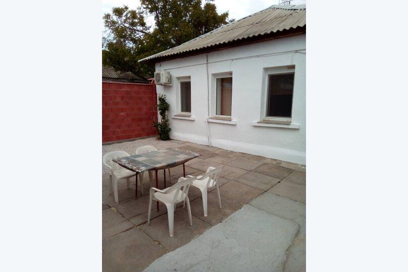 Дом, 78 кв.м. на 4 человека, 3 спальни, улица Даши Севастопольской, 9, Севастополь - Фотография 9