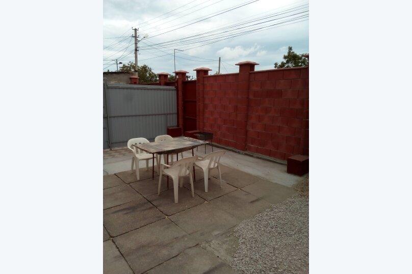 Дом, 78 кв.м. на 4 человека, 3 спальни, улица Даши Севастопольской, 9, Севастополь - Фотография 10