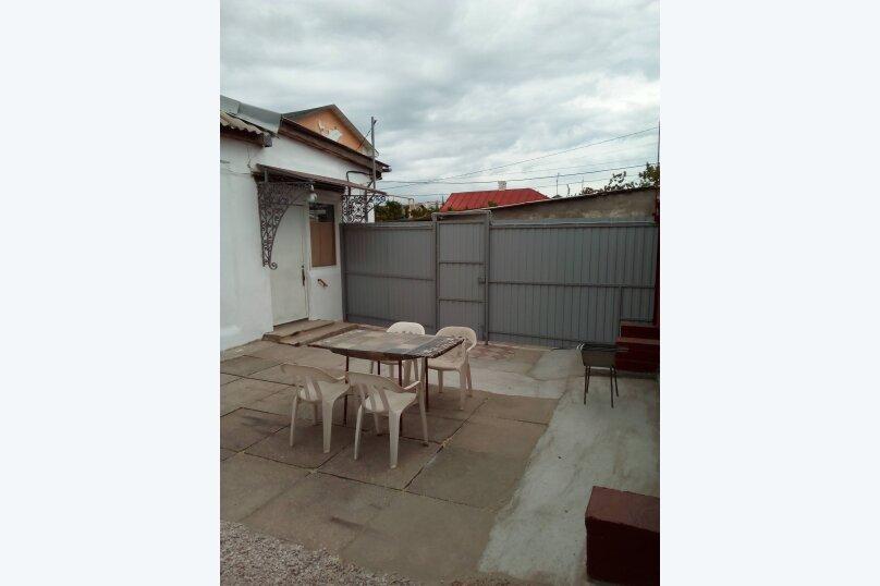 Дом, 78 кв.м. на 4 человека, 3 спальни, улица Даши Севастопольской, 9, Севастополь - Фотография 11