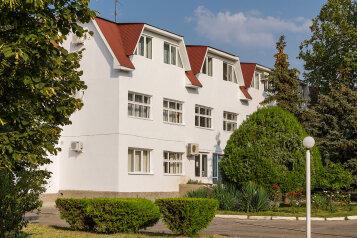 """Отель """"Джемете"""", Пионерский проспект, 103 на 130 номеров - Фотография 1"""