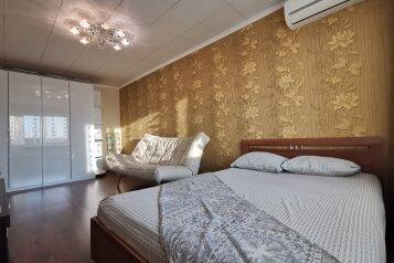 1-комн. квартира, 40 кв.м. на 3 человека, Ставропольская улица, 88А, Самара - Фотография 1
