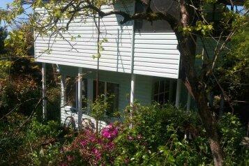 Садовый дом, 64 кв.м. на 6 человек, 4 спальни, Хостинский район, СТ Учитель , 3, Сочи - Фотография 1