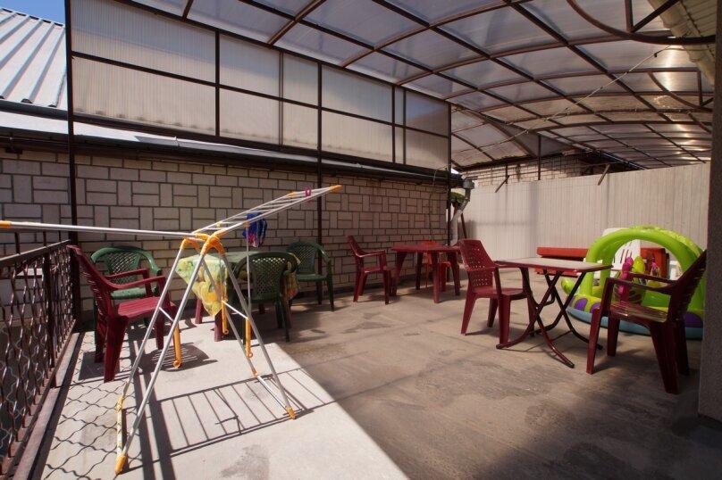 Гостевой дом Анафолия, пер. Морской, 3 на 11 комнат - Фотография 7
