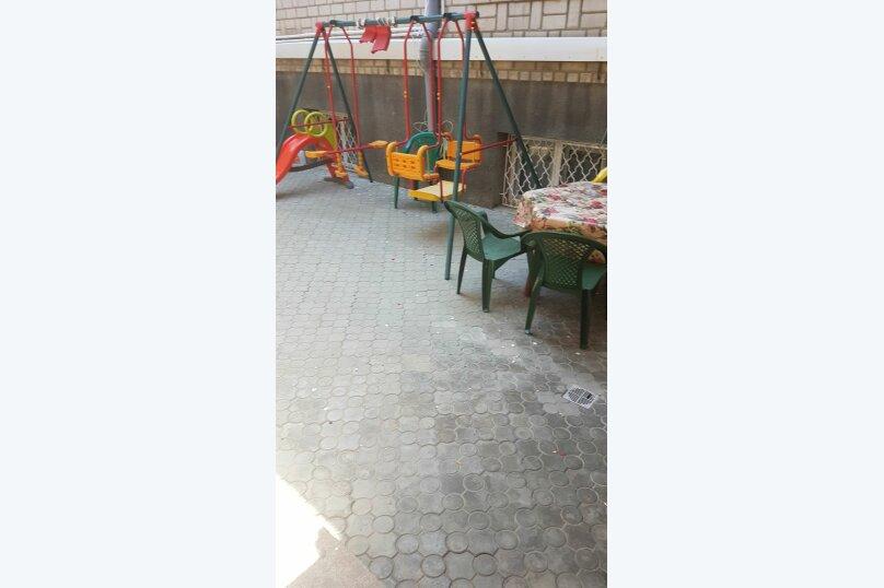 Гостевой дом Анафолия, пер. Морской, 3 на 11 комнат - Фотография 13