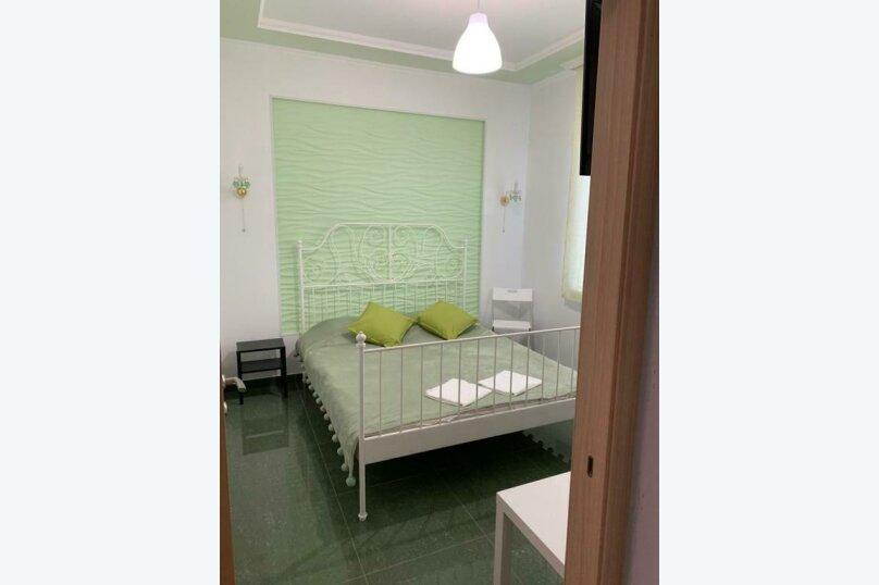 Дом, 130 кв.м. на 14 человек, 5 спален, Родниковая улица, 7, село Хюмпеля, Сортавала - Фотография 7