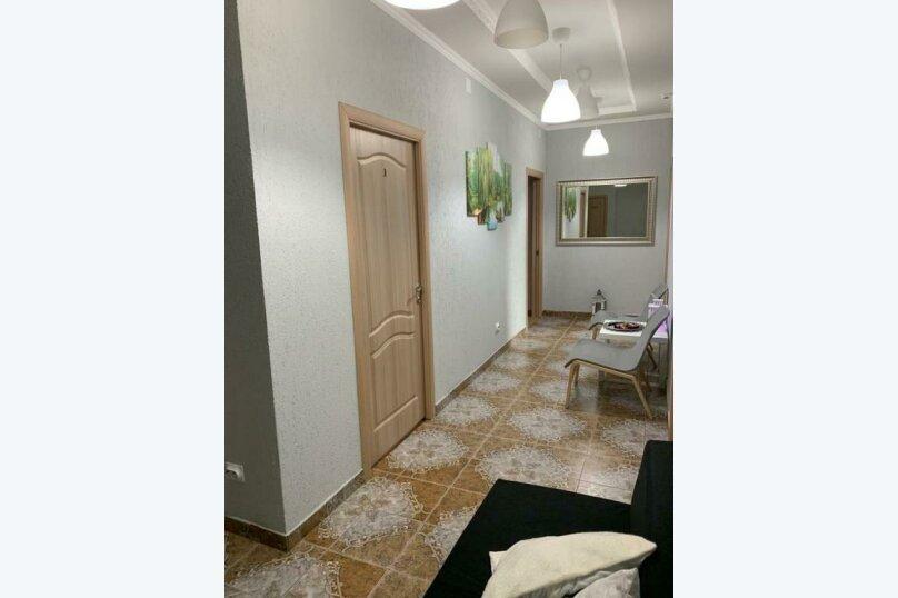Дом, 130 кв.м. на 14 человек, 5 спален, Родниковая улица, 7, село Хюмпеля, Сортавала - Фотография 9