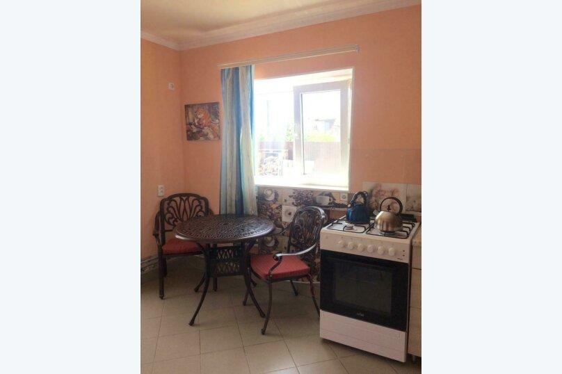 Дом, 50 кв.м. на 5 человек, 2 спальни, улица Морозова, 75, поселок Приморский, Феодосия - Фотография 15