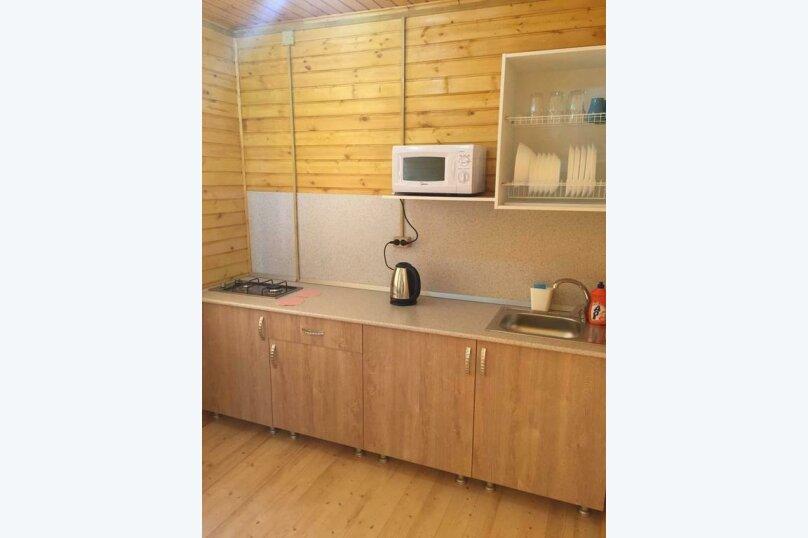Малый дом с кухней и верандой, улица Слесова, 109, Благовещенская - Фотография 3