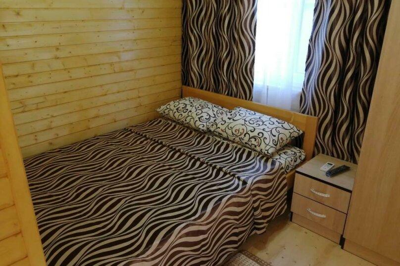 Малый дом с кухней и верандой, улица Слесова, 109, Благовещенская - Фотография 7