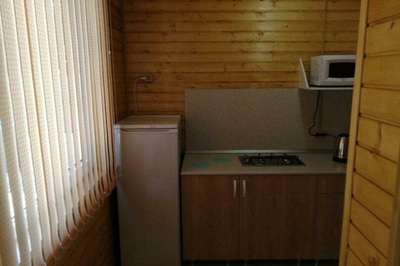 Малый дом с кухней и верандой, улица Слесова, 109, Благовещенская - Фотография 13