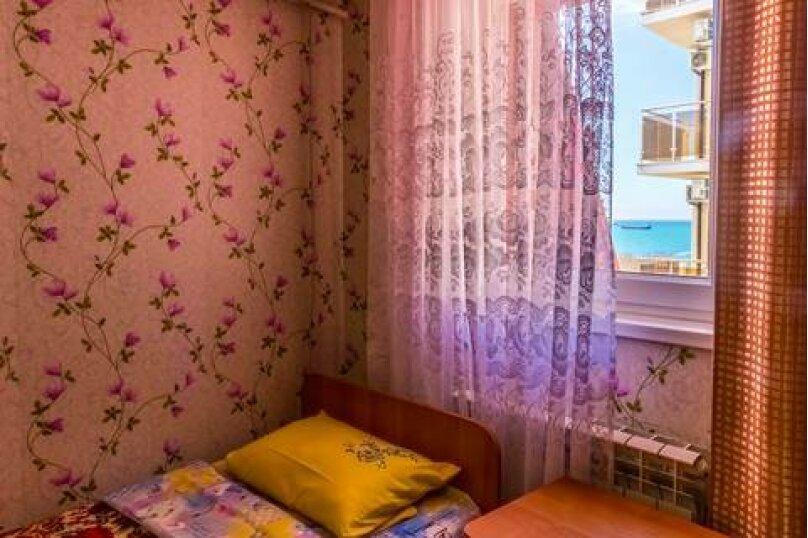 Семейный четырёхместный номер, Просторная улица, 1, Геленджик - Фотография 2