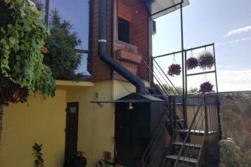 Дом под ключ, 45 кв.м. на 6 человек, 2 спальни, Сочинское шоссе, 2/4А, Лазаревское - Фотография 1