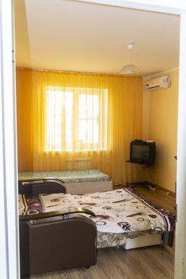 1-комн. квартира, 46 кв.м. на 6 человек