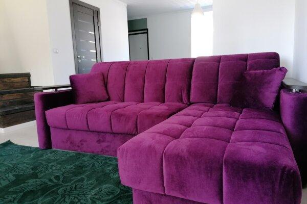 Апартаменты-I, 75 кв.м. на 10 человек, 2 спальни
