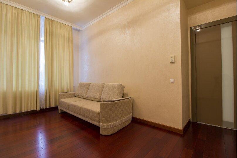 Апарт-отель Дача Штейнгольца, Парковая улица, 5 на 7 номеров - Фотография 125