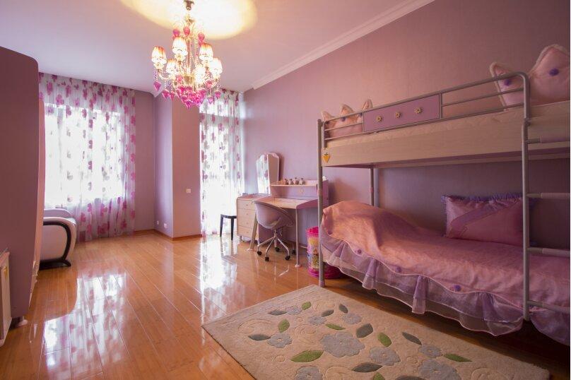 Апарт-отель Дача Штейнгольца, Парковая улица, 5 на 7 номеров - Фотография 110
