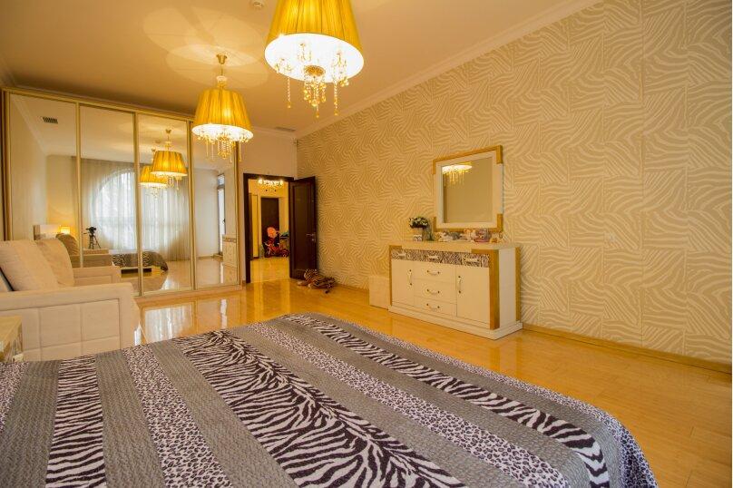 Апарт-отель Дача Штейнгольца, Парковая улица, 5 на 7 номеров - Фотография 118