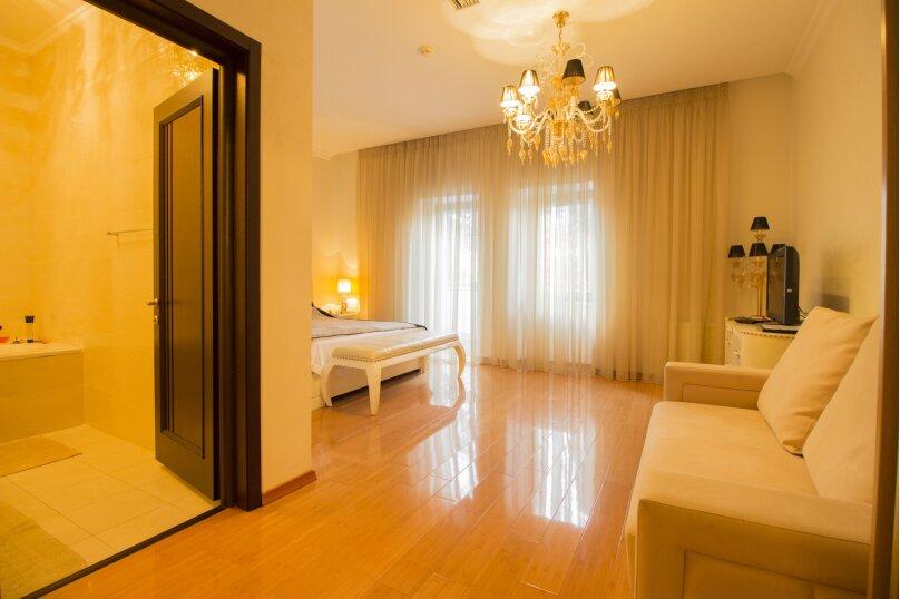 Апарт-отель Дача Штейнгольца, Парковая улица, 5 на 7 номеров - Фотография 119