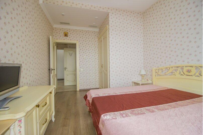 Апарт-отель Дача Штейнгольца, Парковая улица, 5 на 7 номеров - Фотография 96