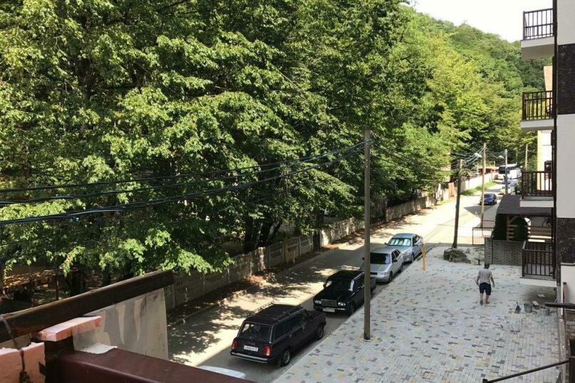 1-комн. квартира, 40 кв.м. на 6 человек, Берёзовая улица, 126, Эстосадок, Красная Поляна - Фотография 3