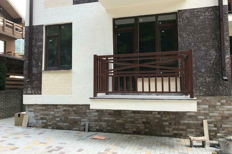 1-комн. квартира, 40 кв.м. на 6 человек, Берёзовая улица, 126, Эстосадок, Красная Поляна - Фотография 4