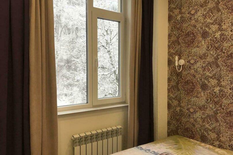 1-комн. квартира, 40 кв.м. на 6 человек, Берёзовая улица, 126, Эстосадок, Красная Поляна - Фотография 21