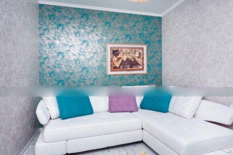 2-комн. квартира, 40 кв.м. на 4 человека, Советская , 18, Симеиз - Фотография 4