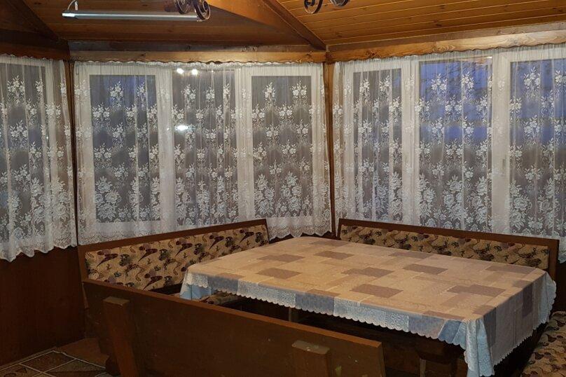 Дом, 90 кв.м. на 10 человек, 2 спальни, д. Алкатово, 46 а, Осташков - Фотография 19