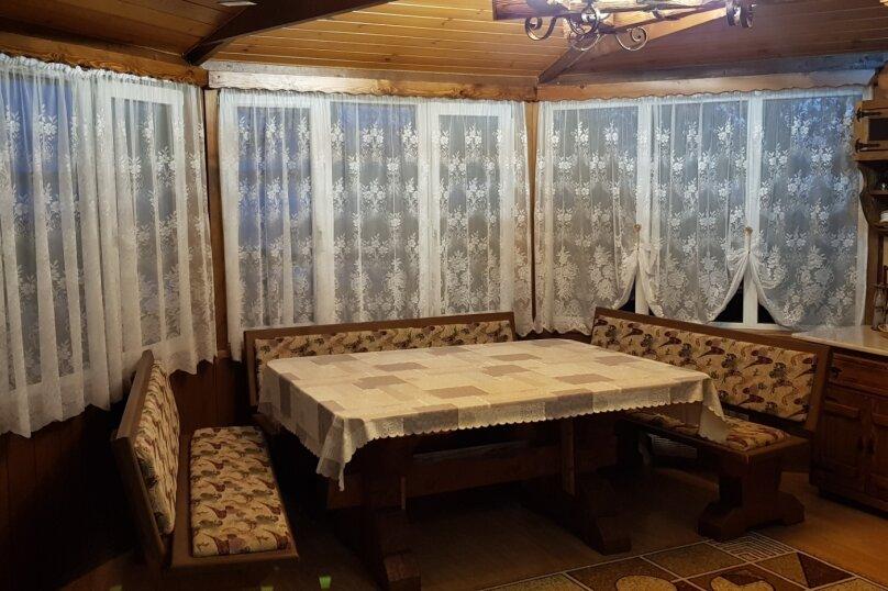 Дом, 90 кв.м. на 10 человек, 2 спальни, д. Алкатово, 46 а, Осташков - Фотография 20