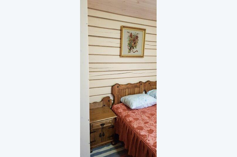 Дом, 90 кв.м. на 10 человек, 2 спальни, д. Алкатово, 46 а, Осташков - Фотография 27