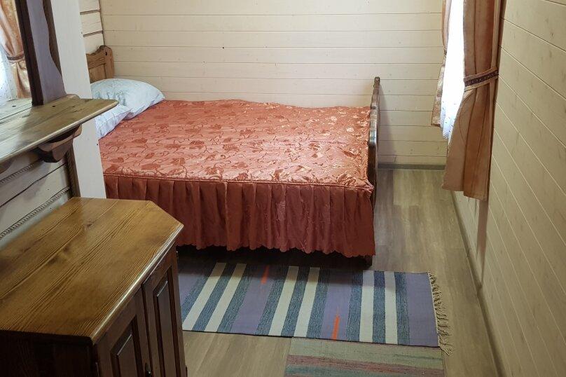 Дом, 90 кв.м. на 10 человек, 2 спальни, д. Алкатово, 46 а, Осташков - Фотография 30
