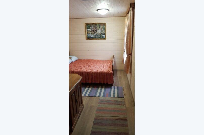 Дом, 90 кв.м. на 10 человек, 2 спальни, д. Алкатово, 46 а, Осташков - Фотография 31