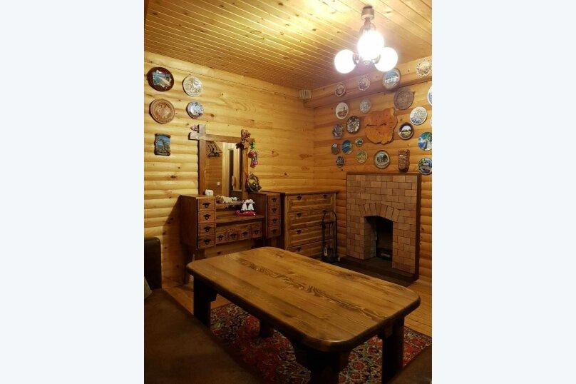 Дом, 90 кв.м. на 10 человек, 2 спальни, д. Алкатово, 46 а, Осташков - Фотография 35
