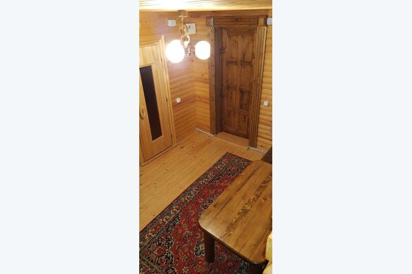 Дом, 90 кв.м. на 10 человек, 2 спальни, д. Алкатово, 46 а, Осташков - Фотография 37