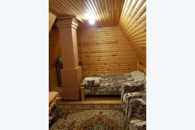 Дом, 90 кв.м. на 10 человек, 2 спальни, д. Алкатово, 46 а, Осташков - Фотография 42