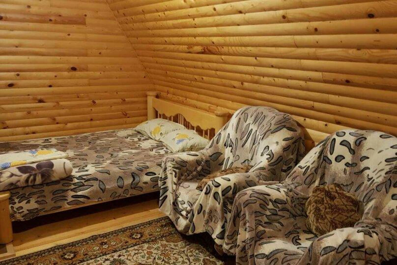 Дом, 90 кв.м. на 10 человек, 2 спальни, д. Алкатово, 46 а, Осташков - Фотография 43