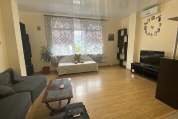 2-комн. квартира, 65 кв.м. на 4 человека, улица Тимирязева, 11А, Ялта - Фотография 1