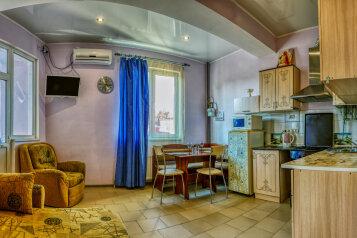 1-комн. квартира, 32 кв.м. на 4 человека, улица Гастелло, 22, Сочи - Фотография 1